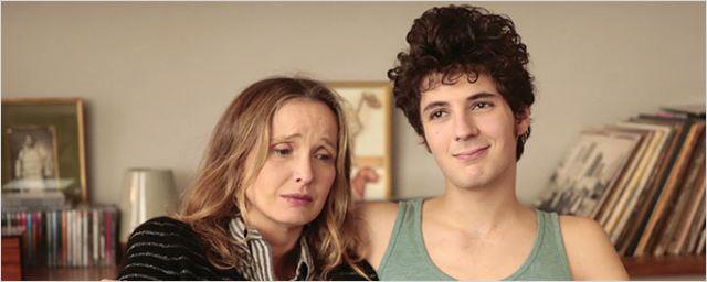 """Lolo, O Filho da Minha Namorada """"é como um personagem de desenho animado"""", explica o ator Vincent Lacoste (Exclusivo)"""