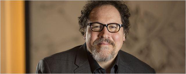 Jon Favreau, de Homem de Ferro, vai dirigir o piloto da comédia espacial de Seth MacFarlane