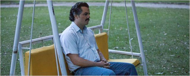 Titanic inspirou Narcos a revelar o destino de Pablo Escobar antes da estreia da nova temporada