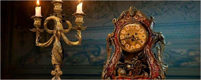 A Bela e a Fera: Gaston, Le Fou, Lumière e Horloge surgem nas primeiras imagens