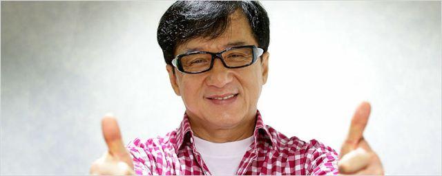 Oscar 2017: Academia de Artes e Ciências Cinematográficas dará prêmio honorário para Jackie Chan