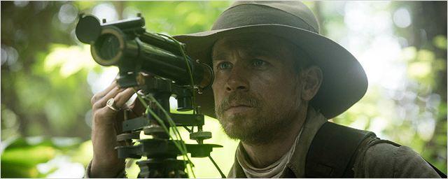 Lost City of Z: Épico com Charlie Hunnam, Tom Holland e Robert Pattinson será lançado pela Amazon