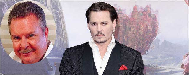 Johnny Depp vai investigar as mortes de Notorious B.I.G. e Tupac Shakur em novo projeto