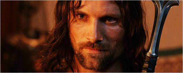 Viggo Mortensen conta que Aragorn foi cogitado na trilogia O Hobbit