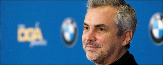 Novo projeto de Alfonso Cuarón será um drama familiar no México
