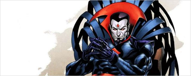 Bryan Singer confirma que Sr. Sinistro vai aparecer em Wolverine 3