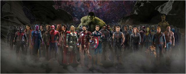 Diretores não descartam Defensores em Guerra Infinita e sem querer confirmam presença da Capitã Marvel