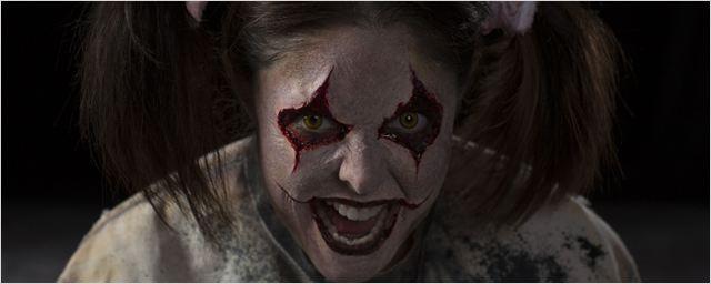 'Halloween Horror Nights' inicia suas noites de espanto no Universal Orlando