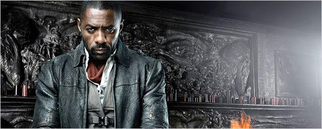 Série de A Torre Negra será baseada no quarto livro da saga e terá participação de Idris Elba