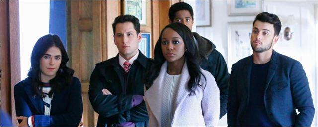 How To Get Away With Murder se inspira em O Caso dos Dez Negrinhos para a terceira temporada