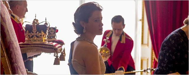 The Crown: Série 'mais cara da Netflix' ganha trailer, novas imagens e primeiro cartaz