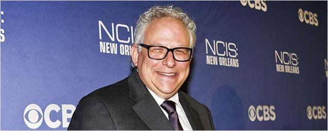 Gary Glasberg, showrunner de NCIS, morre aos 50 anos