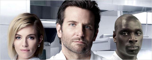 Pegando Fogo, estrelado por Bradley Cooper, já chegou ao Telecine Play