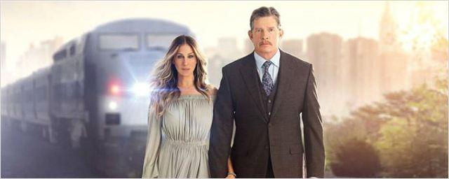 Divorce: Nossa opinião sobre o piloto da série da HBO com Sarah Jessica Parker