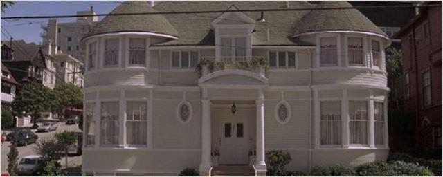Esta à venda a famosa casa de Uma Babá Quase Perfeita
