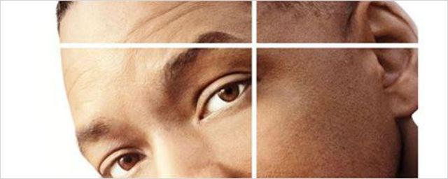 Will Smith, Kate Winslet, Keira Knightley e Helen Mirren estão conectados no cartaz nacional de Beleza Oculta