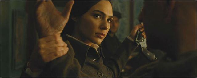 Mulher-Maravilha ganha trailer internacional com cenas inéditas