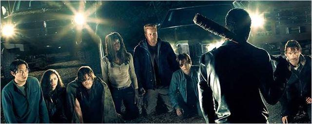 """Robert Kirkman afirma que sétima temporada de The Walking Dead será tão diferente que """"vai parecer o início de uma nova série"""""""