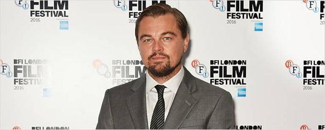 Leonardo DiCaprio será 'o homem que inventou o rock'n roll' em cinebiografia do produtor musical Sam Phillips