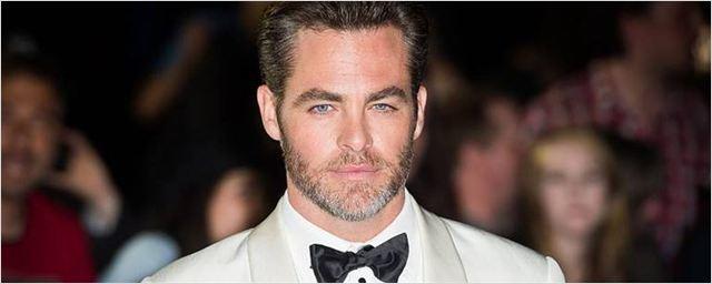 Chris Pine se une a Reese Witherspoon, Gugu Mbatha-Raw e Oprah Winfrey na adaptação de Uma Dobra no Tempo