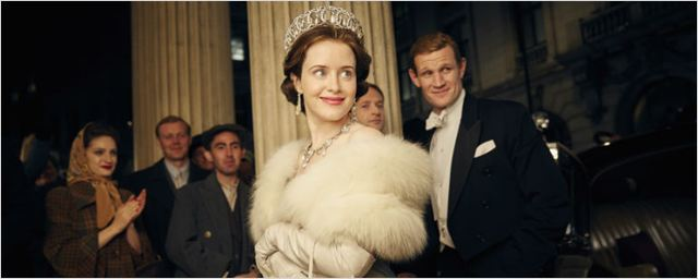 The Crown: Confira nossa crítica da primeira temporada