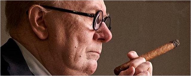 Gary Oldman é Winston Churchill na primeira imagem de Darkest Hour
