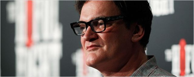 """Quentin Tarantino confirma aposentadoria: """"Gostaria de ser lembrado como um dos melhores de todos os tempos"""""""