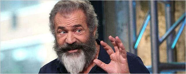 Mel Gibson critica violência nos filmes da Marvel