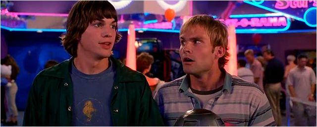 Ashton Kutcher quer sequência de Cara, Cadê o Meu Carro? e revela que já existe um roteiro