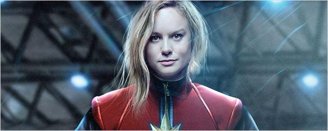 Kevin Feige reforça a importância de Capitã Marvel ser dirigido por uma mulher