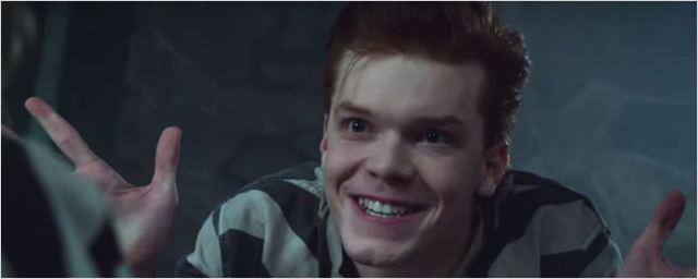 Gotham: Novo teaser confirma o retorno de Jerome