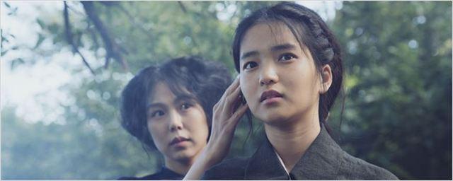 Exclusivo: Exibido no Festival de Cannes, A Criada, de Park Chan-wook, ganha cartaz nacional e nova data de estreia