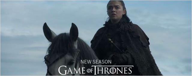 Game of Thrones ganha primeiras imagens oficiais da sétima temporada em prévia divulgada pela HBO