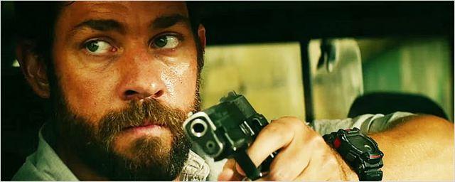 Jack Ryan: John Krasinski fala sobre nova série e compara o personagem com James Bond