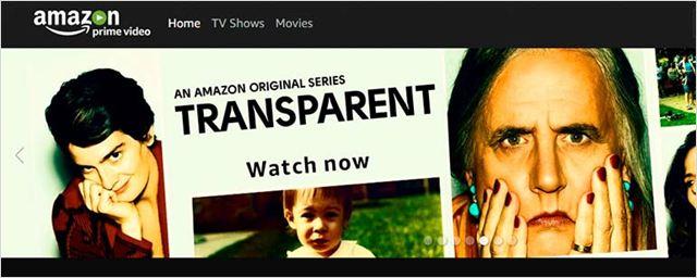 Finalmente! Amazon Prime Video já está disponível no Brasil