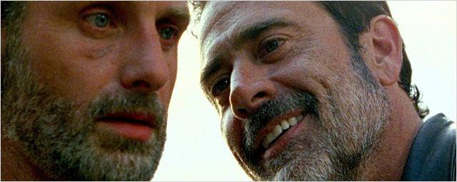 The Walking Dead é uma das piores séries do ano segundo a Variety. Por quê?