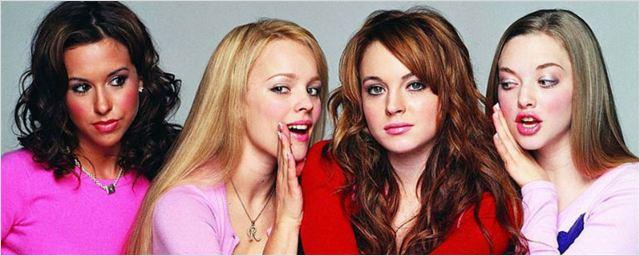Lindsay Lohan diz que já tem o roteiro da continuação de Meninas Malvadas