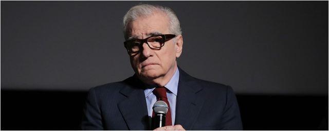 Martin Scorsese desiste de dirigir cinebiografia de Frank Sinatra após problemas com a família do cantor