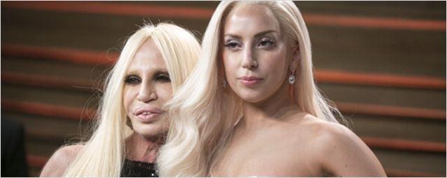 Lady Gaga não será Donatella Versace em American Crime Story