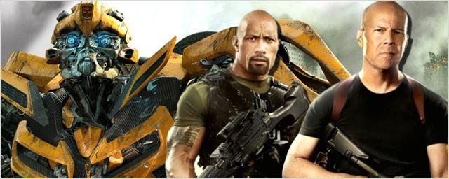 Crossover de G.I. Joe e Transformers é vetado por produtores