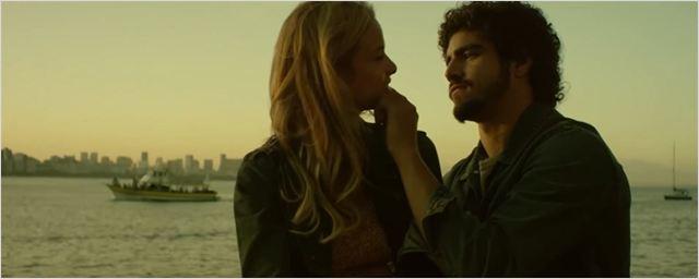 Romance que tem o Rock in Rio como pano de fundo chegará aos cinemas em agosto