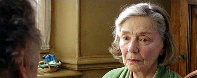 Morre a atriz Emmanuelle Riva, aos 89 anos