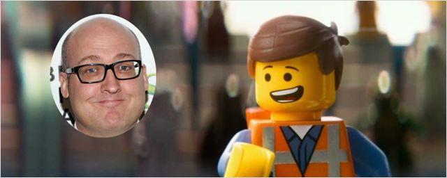 Diretor de Trolls assume o comando da sequência de Uma Aventura LEGO