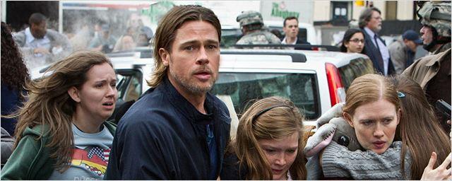 David Fincher volta a ser apontado como diretor de Guerra Mundial Z 2