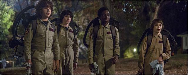 Stranger Things: Produtores planejam quatro ou cinco temporadas