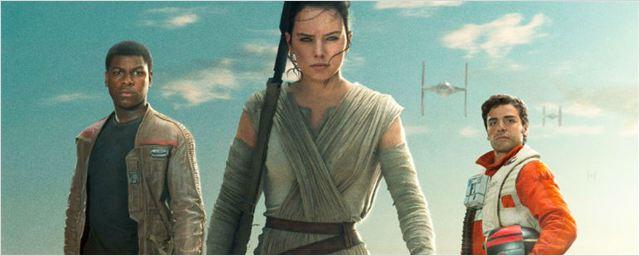 Brinquedo revela os primeiros vislumbres de Rey, Finn e Poe em Star Wars: The Last Jedi