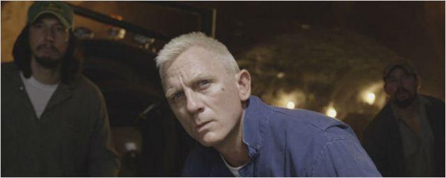 Logan Lucky ganha data de lançamento e primeira imagem com Daniel Craig, Channing Tatum e Adam Driver
