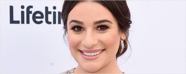 Lea Michele entra para o elenco de nova comédia da ABC – e não retorna para Scream Queens