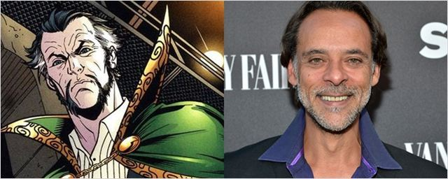 Gotham escala ator de Game of Thrones como o vilão Ra's Al Ghul