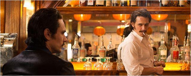 James Franco aparece em dose dupla nas primeiras fotos de The Deuce, nova série da HBO